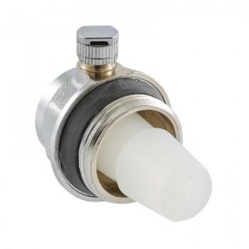 Воздухоотводчик автоматический для радиатора VALTEC VT.501.D (правый)