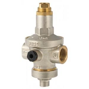 Мембранний регульований редуктор тиску VALTEC VT.085.N