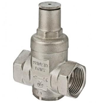 Поршневой редуктор давления  VALTEC VT.087.N