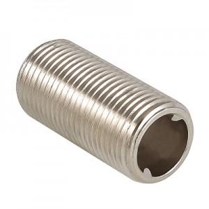 Фитинг резьбовой – ниппель под сгонный ключ VALTEC VTr.651.N
