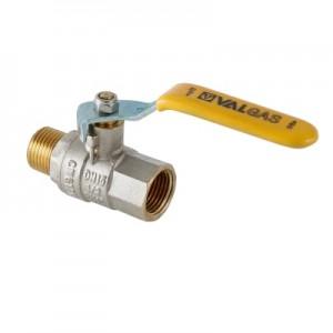 Шаровой кран для газа VALTEC VALGAS VT.272.N