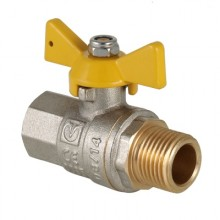 Шаровой кран для газа VALTEC VALGAS VT.278.N