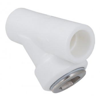 Клапан обратный полипропиленовый VALTEС VTp.716.0
