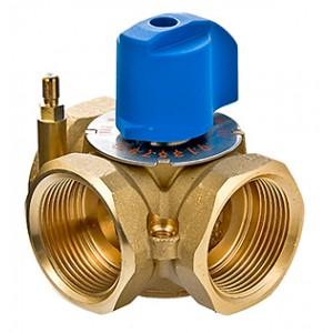 Триходовий змішувальний клапан VALTEC VT.MIX03.G