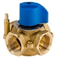 Четырехходовой смесительный клапан VALTEC VT.MIX04.G