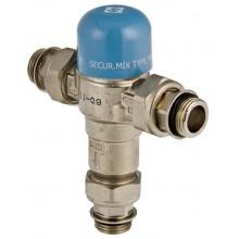Клапан смесительный THERMOMIX нерегулируемый VALTEC VT.MT10NR