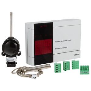 Контроллер для смесительных узлов VALTEC VT.K100