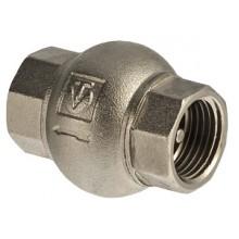 Обратный клапан VALTEC VT.151.N с латунным золотником