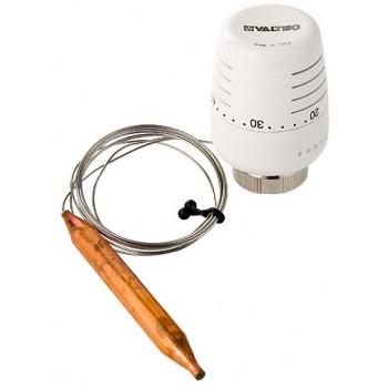 Термоголовка с выносным погружным датчиком VALTEC VT.5011.0