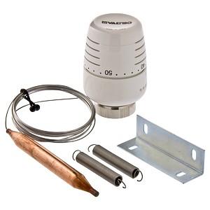 Термоголовка с выносным накладным датчиком VALTEC VT.5012.0