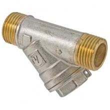 Фильтр механической очистки косой VALTEC VT.190.N