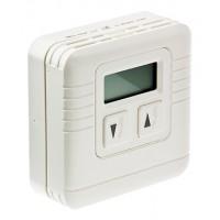 Термостат комнатный электронный Valtec VT.AC701.0