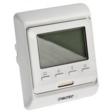 Хронотермостат электронный комнатный с датчиком температуры пола Valtec VT.AC709.0