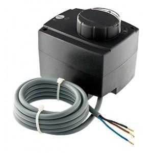 Сервопривод для смесительного клапана импульсный VALTEC VT.M106.0