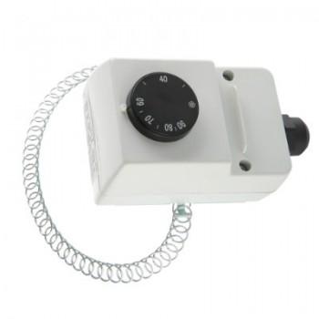 Термостат регулируемый с накладным датчиком VALTEC VT.AC614.0