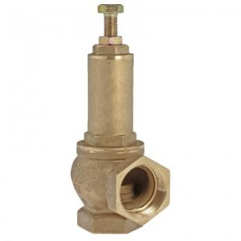 Клапан предохранительный регулируемый  VALTEC  OR.1831