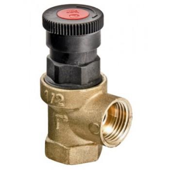 Предохранительный клапан VALTEC VT.0490.G