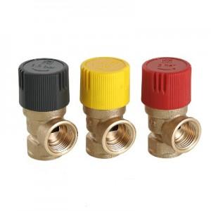 Клапан предохранительный  VALTEC VT.0490.IG