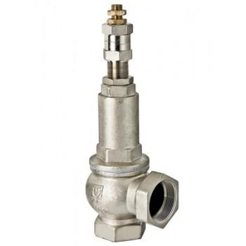 Предохранительный регулируемый клапан  VALTEC  VT.1831.N