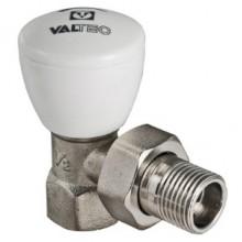 Угловой кран для радиатора VALTEC VT.007.N.