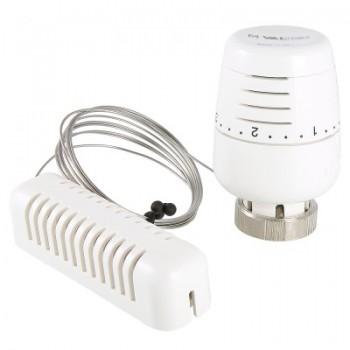 Термостатическая головка с выносным настенным датчиком VALTEC VT.5010.0