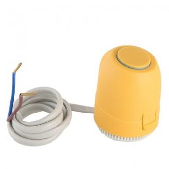 Сервопривод электротермический VALTEC VT.TE3042.0 (нормально закрытый)