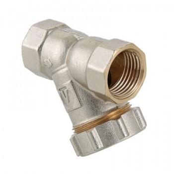 Фильтр механической очистки косой VALTEC VT.193.N