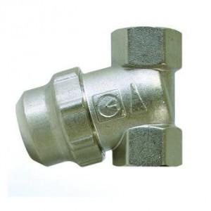 Фільтр для вертикальної установки вн.-вн. VALTEC VT.386.N