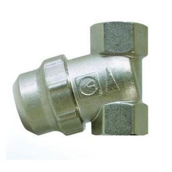 Фильтр для вертикальной установки вн.-вн. VALTEC VT.386.N