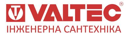Valtec, Валтек водозапорная арматура, инженерная сантехника